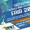 SRC 2017 Science Fair applications extended to March 17, coming April 7