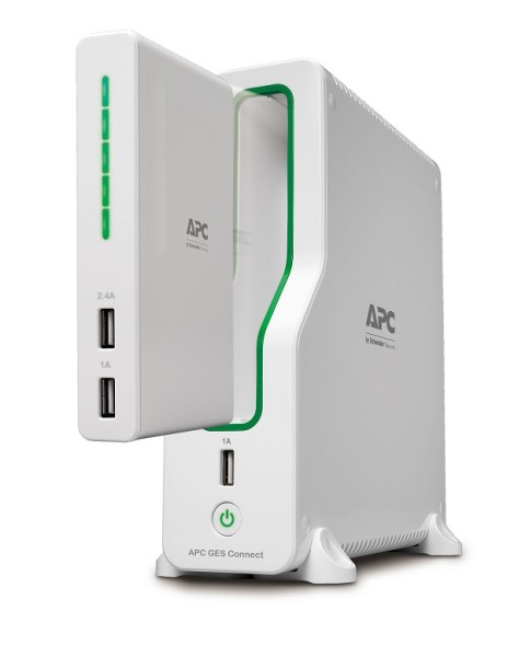 APC by Schneider Electric Back-UPS Connect™ BGE50ML is 2016 CES Innovation Award Honoree (2)