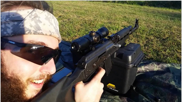 Best long range rifle scopes at ProReviewly - Geezam com