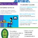 Catholic College of Mandeville Microsoft Imagine Academy to inspire Coders