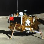 China's Jade Rabbit finds olivine and pyroxene at the Moon's South Pole-Aitken Basin