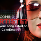 CokeEmpire streams the latest downloadable Jamaican Reggae and Dancehall Music