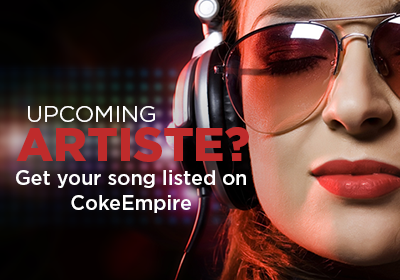 CokeEmpire streams the latest downloadable Jamaican Reggae and