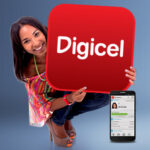 Digicel 4G Prepaid Plan prices increase but no Streaming or Mobile Money