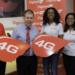 Digicel Guyana's 4G launched as Bermuda and Jamaica may still get 4G LTE