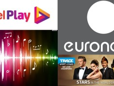 Digicel Play Deal with Euronews and TRACE an Eclectic News Entertainment Mix