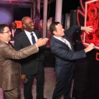 Digicel and Huawei test True power of Fiber using UHD TV