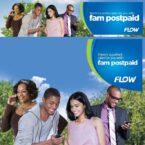 FLOW Jamaica FAM Postpaid needs FLOW ID, My FLOW App and Mobile Money