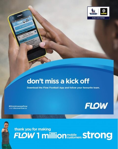 FLOW Jamaica App Store needs Game and Business App Developers