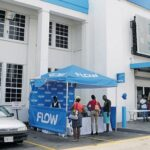 FLOW Jamaica Stores Listed for Easy Location
