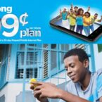 FLOW Jamaica's Prepaid Talk EZ and XL Value Plans