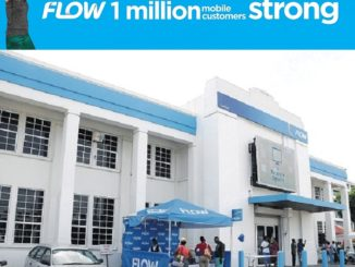 FLOW Mobile and Broadband Network Failure due to 1 Million Satisfied Customers