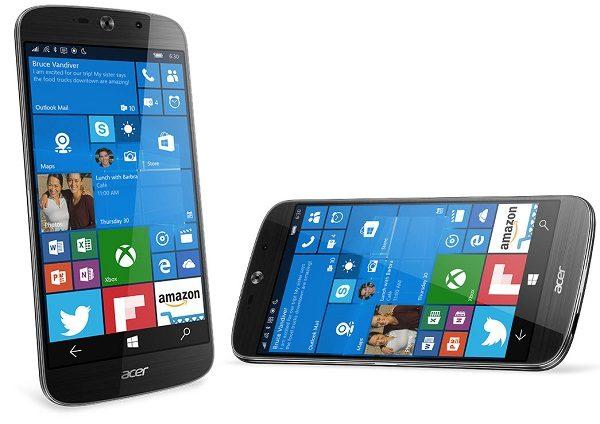 Geezam - Acer Liquid Jade Primo is Windows 10 comeback by Christmas 2016 - 24-07-2016 LHDEER (1)