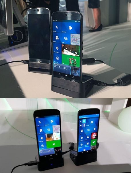 Geezam - Acer Liquid Jade Primo is Windows 10 comeback by Christmas 2016 - 24-07-2016 LHDEER (2)