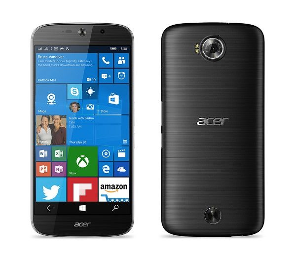 Geezam - Acer Liquid Jade Primo is Windows 10 comeback by Christmas 2016 - 24-07-2016 LHDEER (3)