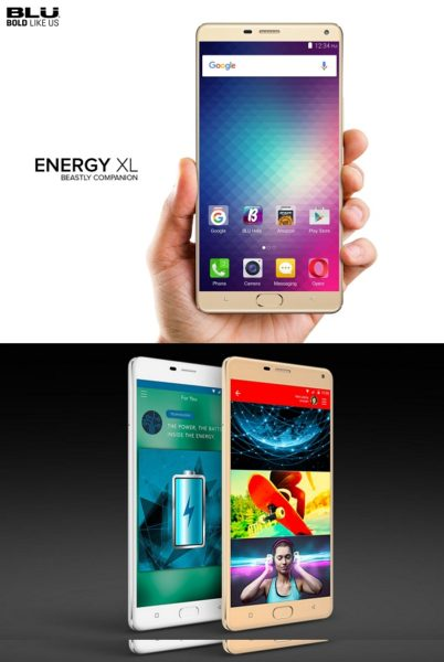 Geezam - BLU Energy XL launched on Amazon with long lasting 5,000mAh battery - 13-07-2016 LHDEER (1)