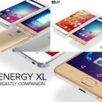 BLU Energy XL launched on Amazon with long lasting 5,000mAh battery
