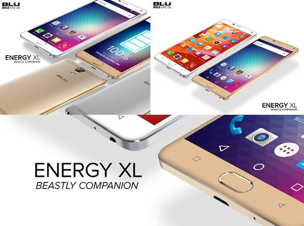 Geezam - BLU Energy XL launched on Amazon with long lasting 5,000mAh battery - 13-07-2016 LHDEER (2)