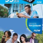 FLOW Jamaica's 2 Day 100MB and 3Gb plans coming as Unlimited Plans beckon