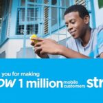 FLOW Jamaica's XL Value Plan has Free Talk, Text, Nights, FAM and Faves