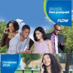 Flow Jamaica Christmas 2016 Promotion