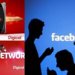 Free Digicel Facebook Flex and Free Basic is unlimited Data for Smartphone users