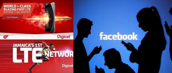 Geezam - Free Digicel Facebook Flex and Free Basic is unlimited Data for Smartphone users - 01-07-2016 LHDEER