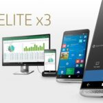 HP Elite x3 shows love for Windows 10 with desk dock and headset