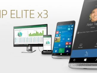 Geezam - HP Elite x3 shows love for Windows 10 with desk dock and headset - 20-07-2016 LHDEER (1)