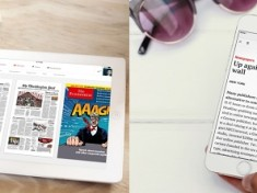 Geezam - How Blendle's micropayments revolutionizes Newspapers and Magazines as Ad Blockers Rise - 25-03-2016 LHDEER