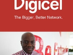 Geezam - How Digicel launches 10th Annual WTISD 2016 Video Competition heralds 4G LTE Launch - 19-03-2016 LHDEER