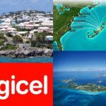 How Digicel's and CellOne LTE in Bermuda means 75 Mbps speeds coming to Jamaica