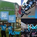 How Flow Jamaica celebrated 1 million customers with a 99 cents FAM Plan