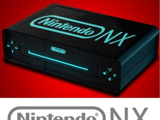 Geezam - How Nintendo NX coming on March 2016 may challenge Playstation VR - 27-04-2016 LHDEER