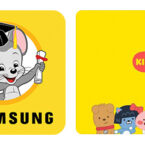 How Samsung's Kids Mode has Child-Friendly Content to build Digital Confidence