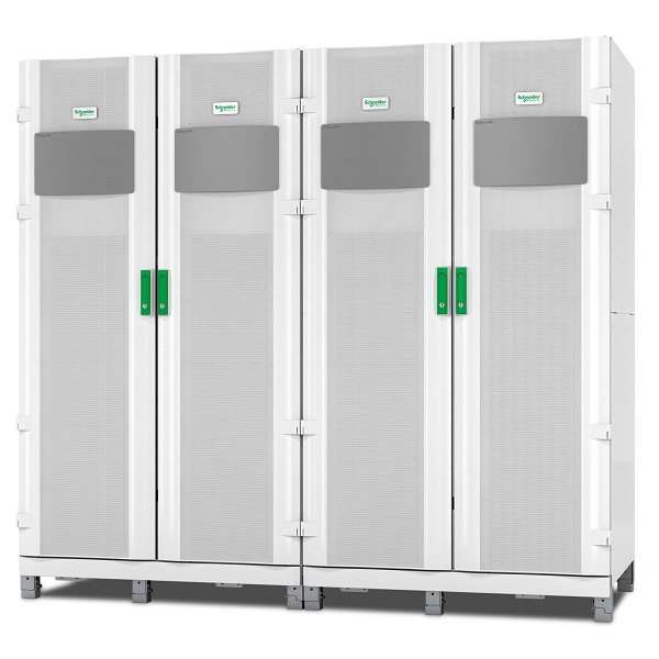 Geezam - How Schneider Electric Li-ion Battery replaces VRLA Batteries for 3-Phase UPS Solutions  - 20-03-2016 LHDEER