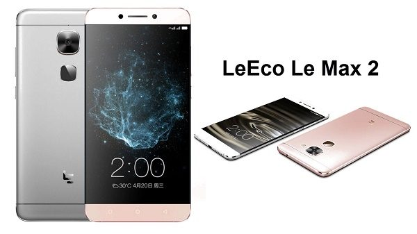 Geezam - LeEco Le Max 2 gets Force Gold and 128GB RAM Upgrade - 09-07-2016 LHDEER (1)