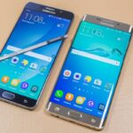 Samsung Galaxy Note 7 being recalled due to faulty battery