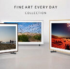 Samsung and Magnum Photos intros Fine Art, Everyday Collection on The Frame
