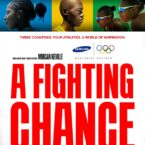 "Samsung and Morgan Neville's ""A Fighting Chance"" at 2016 Tribeca Film Festival"