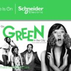 Schneider Electric Go Green in the City 2018 - Innovation, Diversity & Sustainability