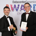 Schneider Electric receives Award for installing SagradaFamilia's Micro Data Centre