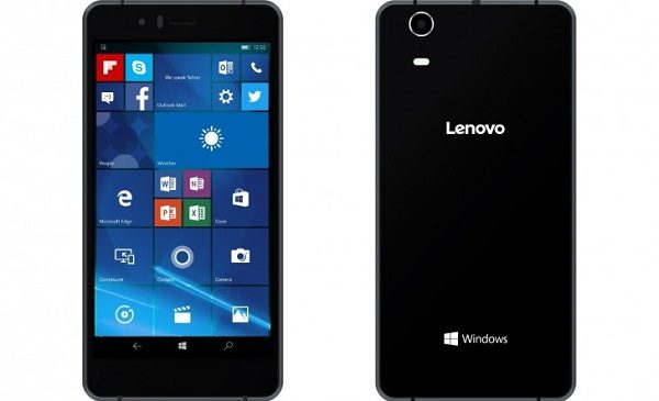Geezam - SoftBank 503V smartphone is Lenovo Microsoft's Windows Phone Revival - 18-07-2016 LHDEER (1)