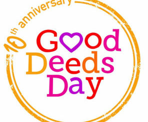 Geezam.com - How Samsung participated in the 10th anniversary of Good Deeds Day - 18-04-2016 LHDEER