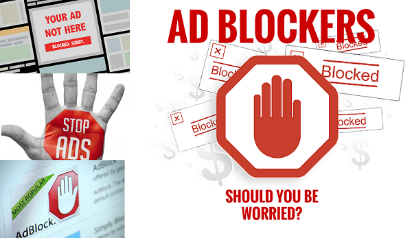 How Ad-blocker Detecting Software protect US$22 billion Advertising Industry