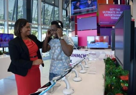 How Digicel DL910 revealed during Merry Millions promotion means JA$1,999 DL800 and DL900 coming