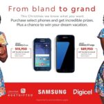 How Digicel plans to make Customers feel #GetGifted This Christmas
