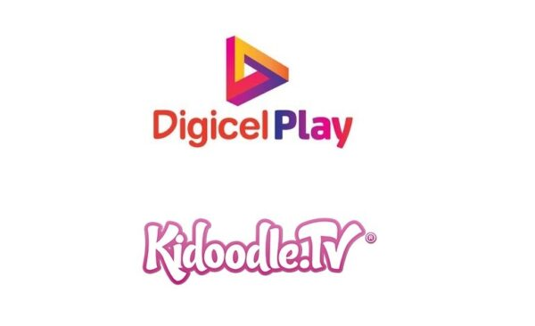 How Kidoodle.TV makes Digicel Play the Talk on Children's Playgrounds