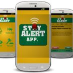 How Ministry Of National Security Stay Alert App can be your Personal Bodyguard