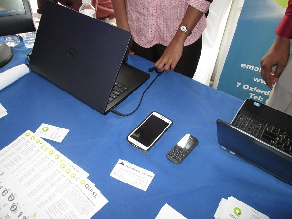 How Quisk and AIS Mobile Wallet impressed at the NCB Digital Tech Symposium (8)